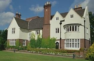 Garth House William Bidlake 1901