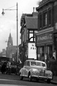 harborne-high-street-c1955 JPEG