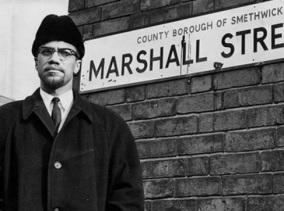 Malcolm X #2