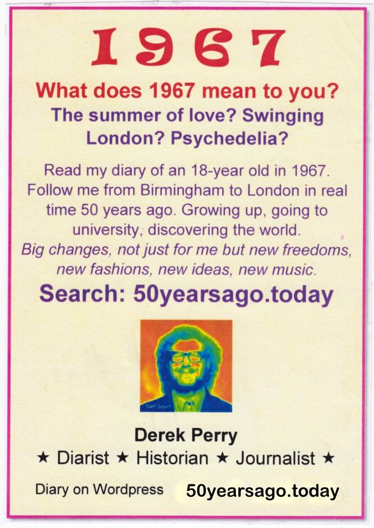 1967 advert general