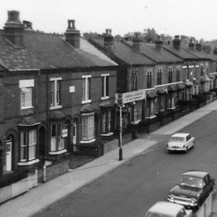 Dawlish Road 1964 JPG