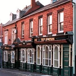 Station Inn 1996