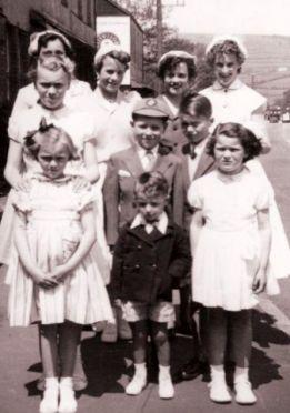 Church 1950s