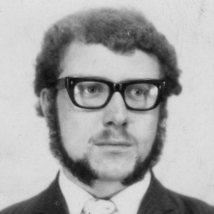 1967 Derek Perry