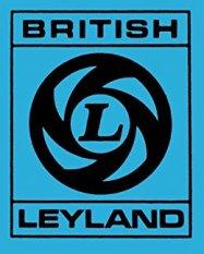 Brit Leyland