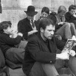 French beatnicks UF