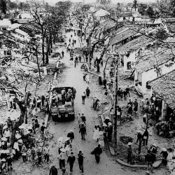 Hue MArch 1968