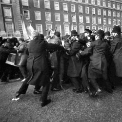 Protests of 1968